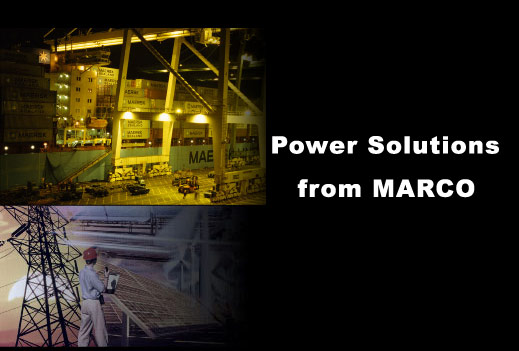 Power Solutions From Marco